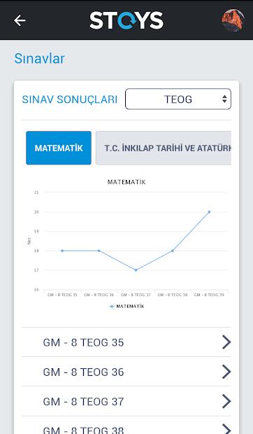 STOYS screenshot 3