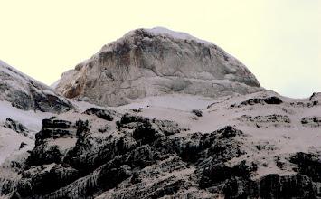 Photo: Detalle de alrededores del Monteperdido. Zoom a saco: x12