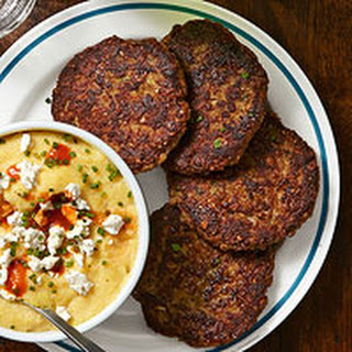 Turkey Sausage Patties