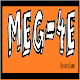 Meg 4-E (game)