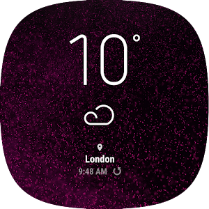 Weather & Widget of Galaxy S9 Graphic Evolution 1 0 124 Android APK Free  Download – APKTurbo