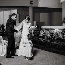 Wedding photographer Alex y Pao (AlexyPao). Photo of 13.03.2018