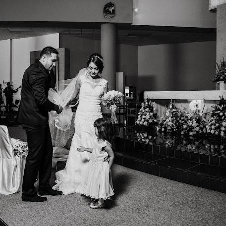 Fotógrafo de bodas Alex y Pao (AlexyPao). Foto del 13.03.2018