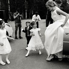 Wedding photographer Mariya Knyazeva (MariaKnyazeva). Photo of 05.03.2018