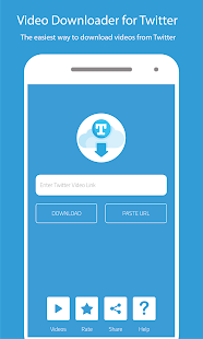 TwtDirect: Direct Video Downloader For Twitter Pro