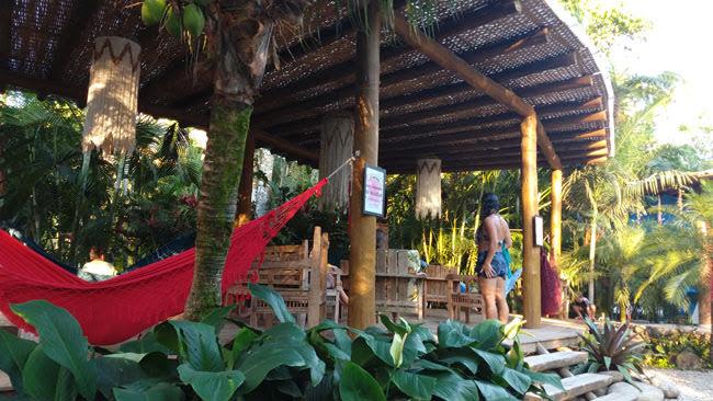 Padang Surf Camping em Itamambuca, Ubatuba 7