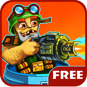 Towers War: Castle Defence 3D for PC and MAC