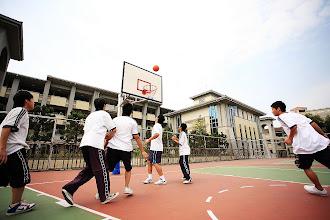 Photo: 體育活動
