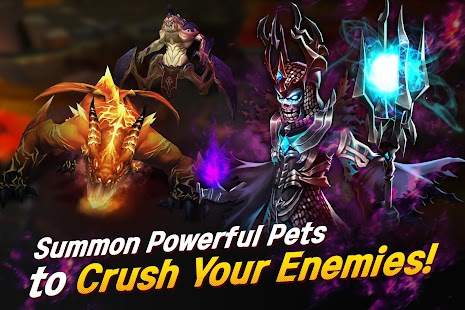 CrushMon- screenshot thumbnail