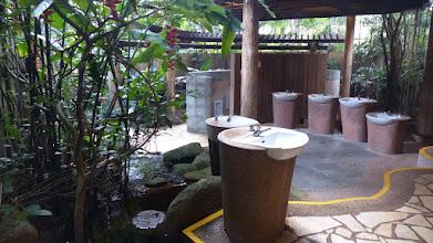 Photo: Sjældent at finde et smukt, offentligt toilet