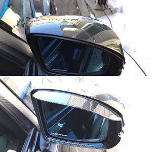 フィット GP5 Sパッケージ・フル無限仕様・フルオプションのミラーのカスタム事例画像 カイワレ男爵さんの2018年12月24日14:42の投稿