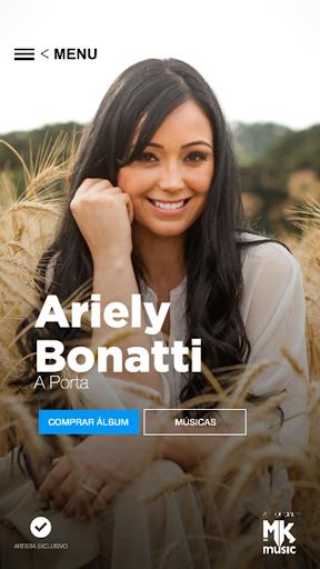 Ariely Bonatti - Oficial