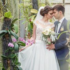 Wedding photographer Andrey Sinoboev (AndrewS). Photo of 10.02.2018