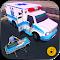 Ambulance rescue simulator 2017 file APK Free for PC, smart TV Download