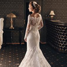 Wedding photographer Olesya Gulyaeva (Fotobelk). Photo of 12.11.2015