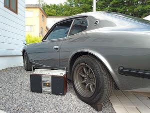 フェアレディZ S30型のカスタム事例画像 Old-driverさんの2020年07月25日15:38の投稿