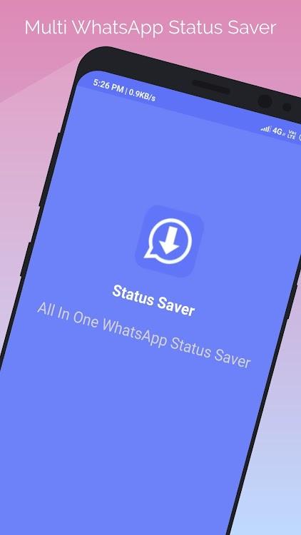 Status Saver Dual Space Business Status Saver Android