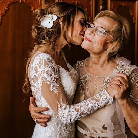 Wedding photographer Giuseppe maria Gargano (gargano). Photo of 13.12.2017