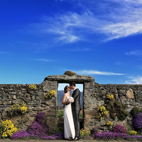 Wedding photographer Alain Grivel (photographieag). Photo of 19.02.2018