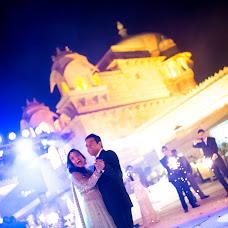 Wedding photographer Sarath Santhan (evokeframes). Photo of 10.07.2017