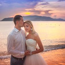 Wedding photographer Elena Osipova (elenaosipova). Photo of 30.09.2016