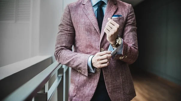 Ultimate Guide To Getting A Custom Suit