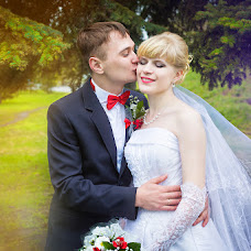 Wedding photographer Natalya Vinogradova (Vinogradovafoto). Photo of 04.05.2014