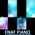 FNAF Piano Game APK