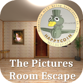 The Pictures Room Escape