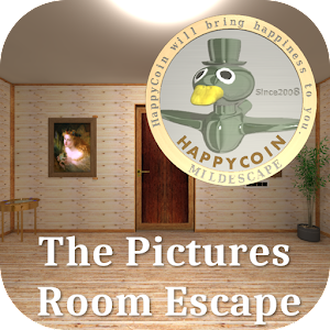 The Pictures Room Escape for PC and MAC