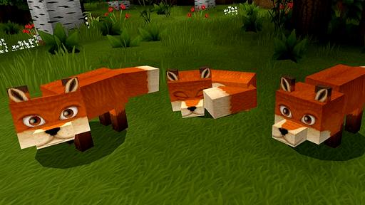 FoxyCraft 1 screenshots 1