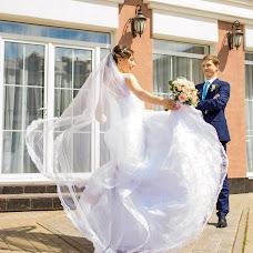 Wedding photographer Natalya Antonova (Nata83). Photo of 22.07.2017