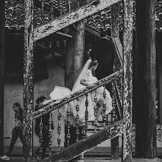 Wedding photographer Fernando Duran (focusmilebodas). Photo of 17.10.2018