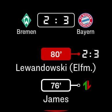 kicker Fußball News 6.6.0 screenshots 18