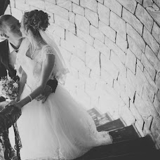 Wedding photographer Aleksandr Gannich (alexgannich). Photo of 26.07.2017