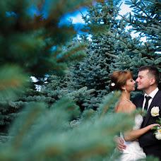 Wedding photographer Anatoliy Shishkin (AnatoliySh). Photo of 14.12.2015
