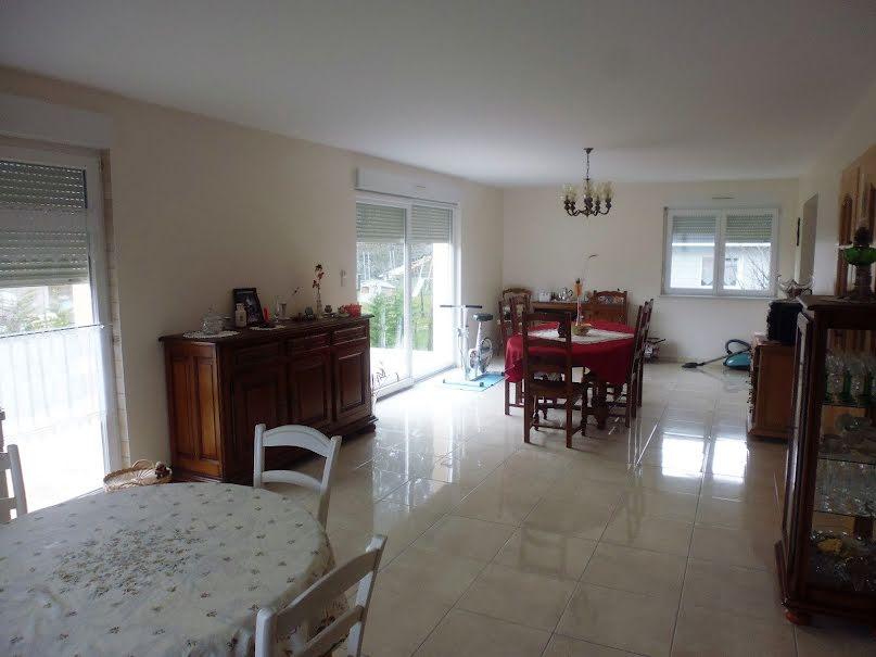 Vente maison 4 pièces 110 m² à Giromagny (90200), 265 000 €