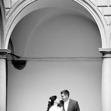 Wedding photographer Ivanka Vydzhak (sadmriy). Photo of 04.11.2016