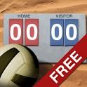 VBall Scoreboard Free icon