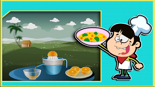 Cooking Game : Yummy Soup 1.0.0 screenshots 7