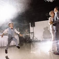 Vestuvių fotografas Vasiliy Matyukhin (bynetov). Nuotrauka 29.08.2019