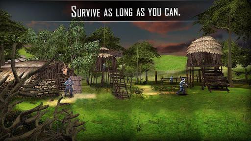The Last Commando II 3.1 screenshots 1