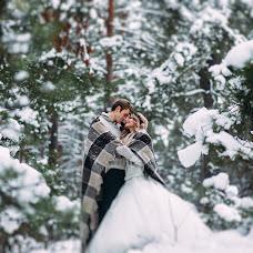 Wedding photographer Elena Vakhovskaya (HelenaVah). Photo of 01.12.2015