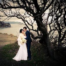 Wedding photographer Marina Skovorodnikova (SMARINA). Photo of 23.01.2016