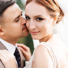 Wedding photographer Alena Torbenko (alenatorbenko). Photo of 25.09.2018