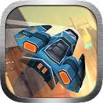 Gravity Racer Icon
