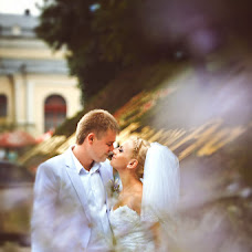 Wedding photographer Irina Silvester (latina). Photo of 05.11.2013