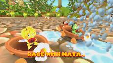 みつばちマーヤ:ナッツの競争のおすすめ画像2
