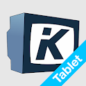 KLACK TV-Programm (Tablet) icon