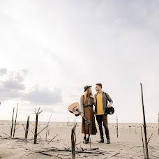 Wedding photographer Andrey Tkachenko (andr911). Photo of 26.04.2018